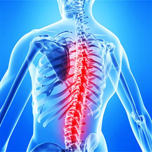 Для спины, поясницы и суставов