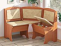 Кухонний куточок К-6 Комфорт Мебель / Кухонный уголок К-6 Комфорт Мебель, фото 1