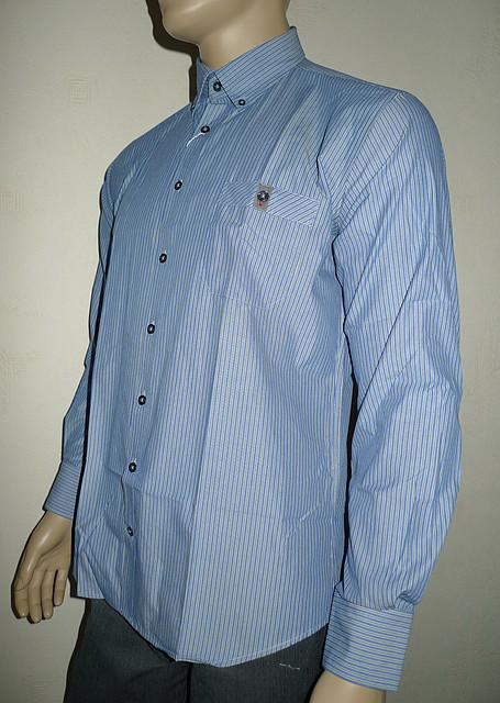 Рубашка в полоску AYGEN (Турция)