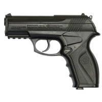 Пистолет пневматический Crosman С11 (4.5mm), фото 2