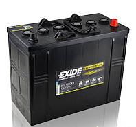 Тяговый гелевый аккумулятор Exide Equipment Gel  120Ач