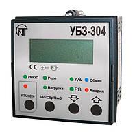 УБЗ-304 - универсальный блок защиты асинхронных электродвигателей