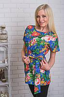 Блузка женская летняя, фото 1