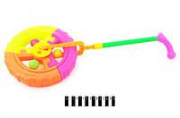 Каталка - колесо (палочка, кульок) 3629