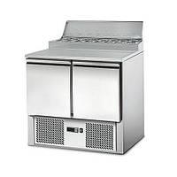 Стол - саладетта GGM SAS97A (холодильный)
