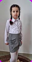 Детская юбка - MR569-1