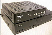 Ресивер VIASAT SRT 7707 HD