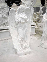 Скульптура ангела С - 31