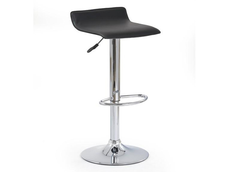 Барный стул H-1 черный Halmar