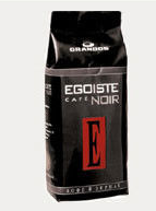 Кофе Эгоист Ноир 500 г зерно