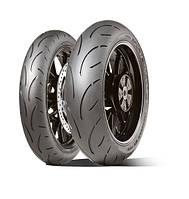 Dunlop SX SportSmart II 110/70 R17 54H F TL