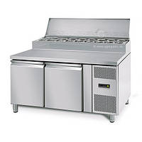 Холодильный стол саладетта ZBS158 GGM (Салат-бар)