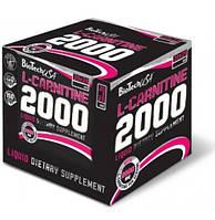 BioTech L-Carnitine 2000, 20 ампул/упаковка