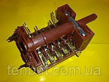 Переключатель для электродуховки HANSA 820510 / 6-ти позиционный производство Испания
