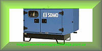 Дизельная электростанция SDMO Diesel 10000 E AVR Silence