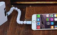 Стильный браслет - зарядка USB для iPhone