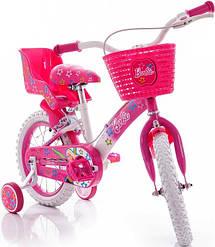 Велосипеды 12 дюймов, рост ребенка от 86 до 104 см