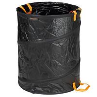 Складная корзина (мешок) для мусора Fiskars 172л 135042