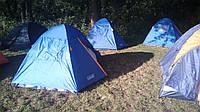 Палатки в прокат.