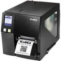 Промышленный термотрансферный принтер этикеток Godex ZX-1200i (203dpi)