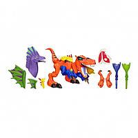 Разборная фигура Тиранозавра Рекса Мира Юрского Периода Hasbro B1198EU4