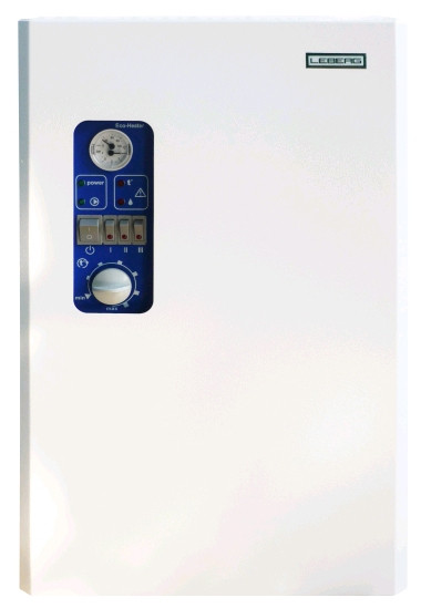 Электрический котёл Leberg Eco-Heater 4.5 E