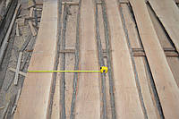 Доска ясень сухая столярная 30,50 мм