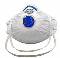 Респиратор BLS мод. O2 102V FFP2 R D