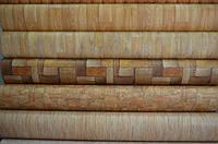 Напольные покрытия: линолеум, ламинат, ковролин