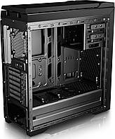 Корпус Deepcool DUKASE Middletower без БП ATX / mATX черный