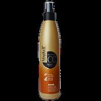 СС-Спрей для волос ЭКСТРА-ОБЪЕМ Markell Cosmetics HAIR EXPTERT CC 250 мл.