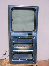 Дверь задняя правая распашная б/у на Fiat Ducato, Citroen Jumper, Pegeot Boxer год 1994-2002 (низкая крыша)