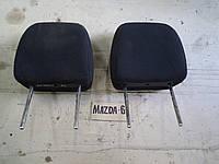 Подголовники передних сидений для Mazda 6, АКПП, 2.0i, 2004 г.в. GJ6A88140