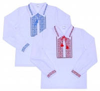 Украинская вышиванка для мальчиков  6-20 лет