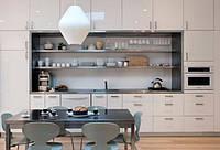 Практический дизайн: розетки на кухне - советы по размещению