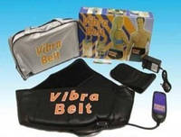Пояс сауна Vibra belt Вибро Белт