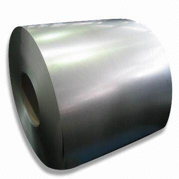 Рулон из оцинкованной стали