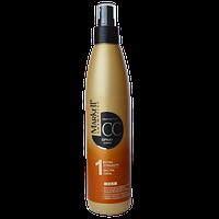 СС-Спрей для волос ЭКСТРА-СИЛА Markell Cosmetics HAIR EXPTERT CC 250 мл.