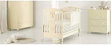 Комод-пеленатор Baby Expert BAGNETTO MADREPERLA, фото 3