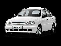 Daewoo Lanos