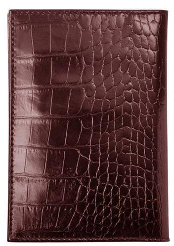 Ультрамодная женская обложка для паспорта, кожаная ISSA HARA PC (22-00)
