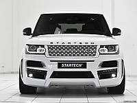 Body kit Startech Range Rover Vogue