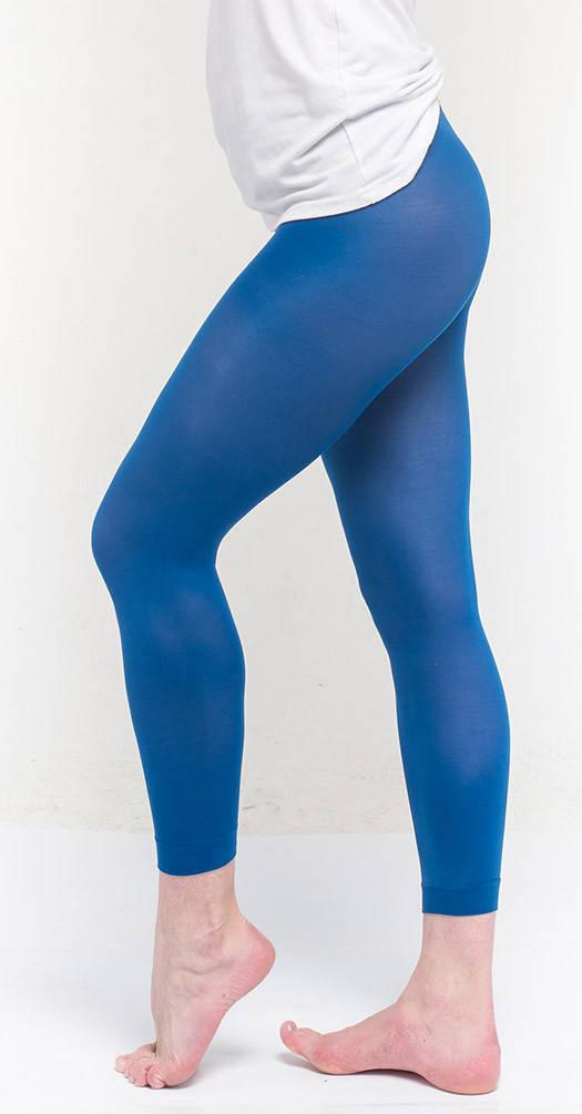 Лосины-колготы Leggins Blue