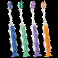Детская зубная щетка GUM Critters Grip от 1 до 6 лет