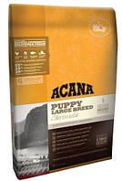 Корм для щенков крупных пород Acana Puppy Large Breed