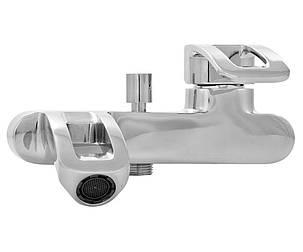 Смеситель для ванны Invena Uniqua Exe BW-77-001, фото 2