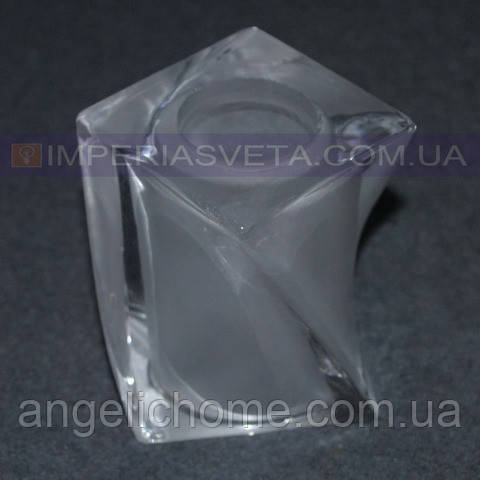 Плафон для люстры, светильника E-14 IMPERIA квадрат LUX-516461