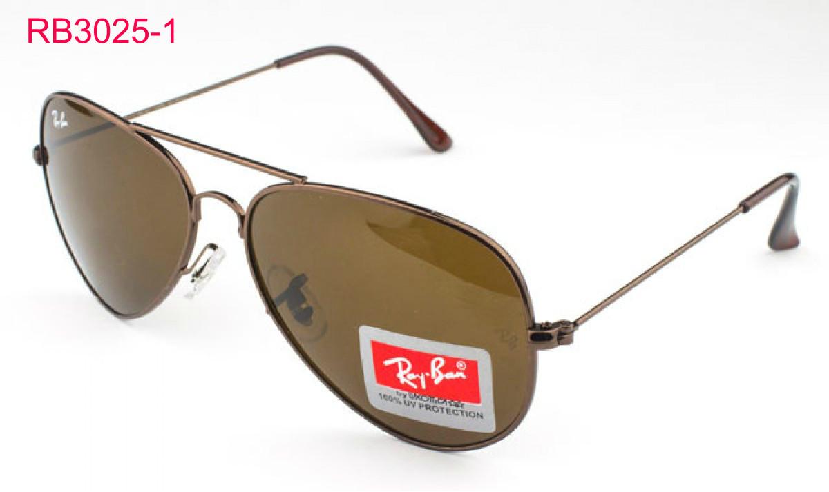 Солнцезащитные очки Ray-Ban   Авиатор   Капельки скидки от 2 шт. Ассортимент d43576dd3524c