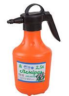 Опрыскиватель садовый ручной пневматический Лемира 2,5 литра
