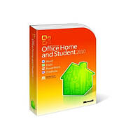 Microsoft Office 2010 Home and Student 32-bit/x64 Russian BOX (79G-02139)